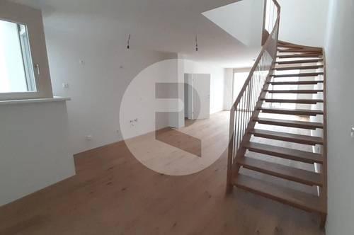 ERSTBEZUG: 4 Zimmer mit Dachterrasse