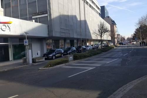 Geschäftslokal/Büro in stark frequentierter Lage - Domplatz!