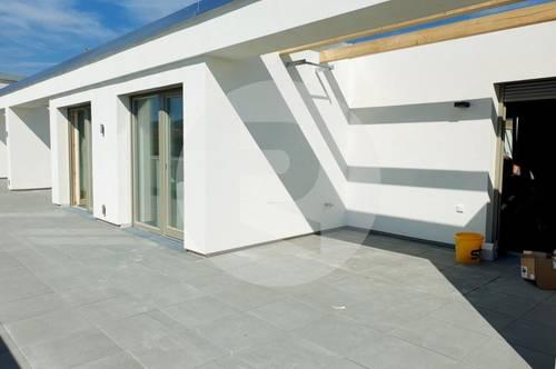 NEUBAU 4 Zimmer wunderschöne Terrassenwohnung!