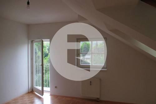 PROVISIONSFREI! Wetzelsdorf: Schöne 3-Zimmerwohnung in ruhiger Lage!