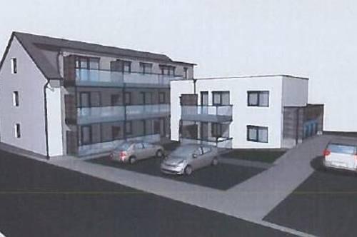 3-Zimmer-Wohnung in Riedau