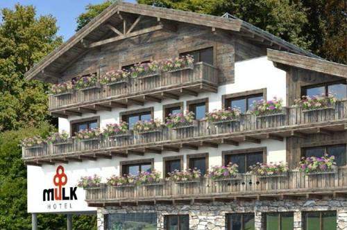LUXURIÖSES BOUTIQUE-HOTEL IN SAALBACH-HINTERGLEMM