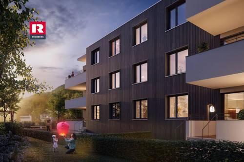 Wohnung in Thüringen, Top W11