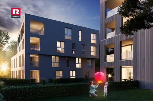 Gartenwohnung in Bludenz, Top W02