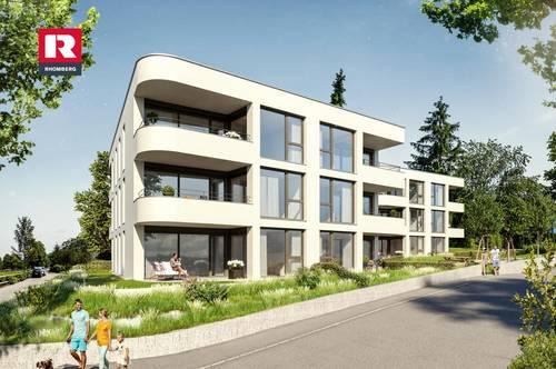 Gartenwohnung in Feldkirch, Top W01