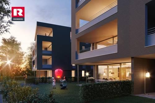 Wohnung in Lustenau, Top W13
