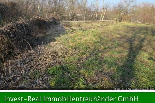Grundstück im Grünland, nicht bebaubar