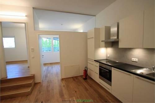 Innsbruck: Anleger aufgepasst! Moderne 2-Zimmer-Wohnung in Pradl zu verkaufen (TOP 02)