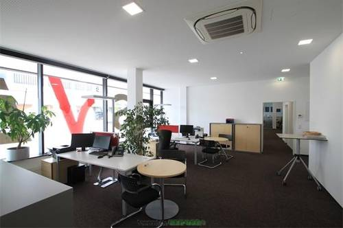 Innsbruck: Helle Büroräumlichkeiten in sehr guter Lage