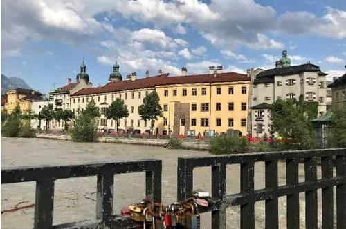 Innsbruck Altstadt-Domgalerie: Attraktive Gewerbeflächen mit ca. 400m² zu vermieten!