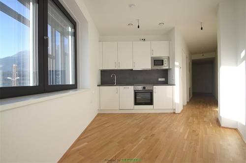 Moderne 3-Zimmer-Wohnung im Zentrum von Innsbruck!