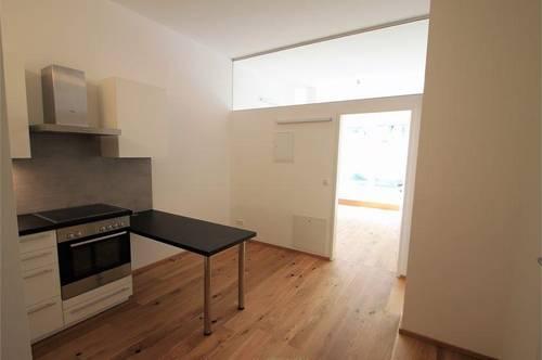 Moderne 2-Zimmer-Gartenwohnung in Pradl zu vermieten!