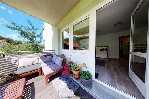 Steinach am Brenner: Großzügige und helle 4-Zimmer-Wohnung in Ruhelage mit Tiefgaragenstellplatz