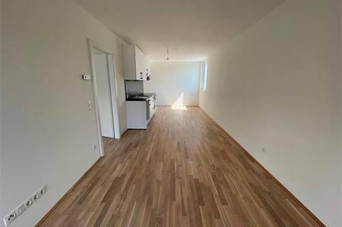 Innsbruck-Mühlau: Gut geschnittene 2-Zimmer-Wohnung mit Balkon (Top 53)