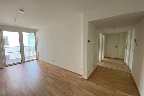 Mühlau: 3-Zimmer-Wohnung mit Balkon zu vermieten! (Top 56)