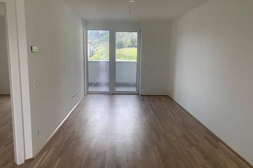 Neubau: 2-Zimmer-Wohnung mit Balkon! (Top 67)
