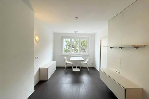 Innsbruck-Wilten: Sehr schöne und gut eingeteilte 2-Zimmer-Wohnung in Zentrumsnähe!