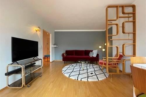 Innsbruck-Stadt: Erstklassige 3-Zimmer-Wohnung mit Loggia zu vermieten!