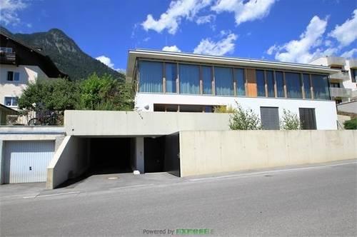 Traumhaft schöne u. moderne Terrassenwohnung in Toplage von Innsbruck!