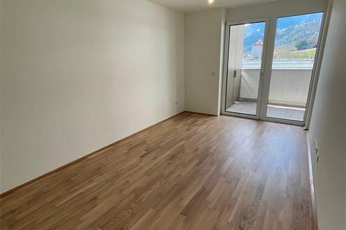Erstbezug: WG-geeignete 2-Zimmer-Wohnung (Top 51)