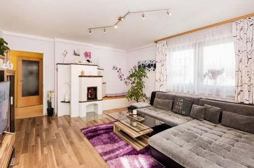 Hochwertig renovierte 4-Zimmer Wohnung in Tamsweg