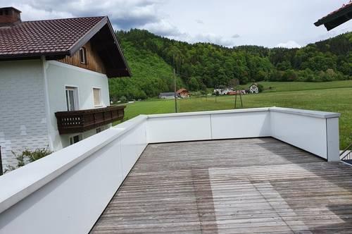 Anlegerobjekt - gut vermietete 2-Zimmer Wohnung in Munderfing
