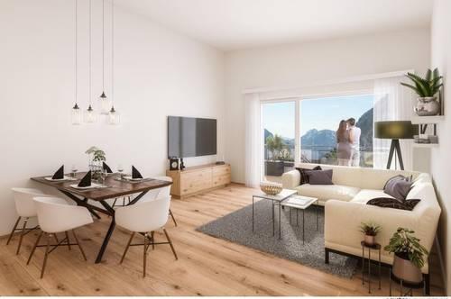 Golling Mitte - 4-Zimmer-Wohnung Top 10
