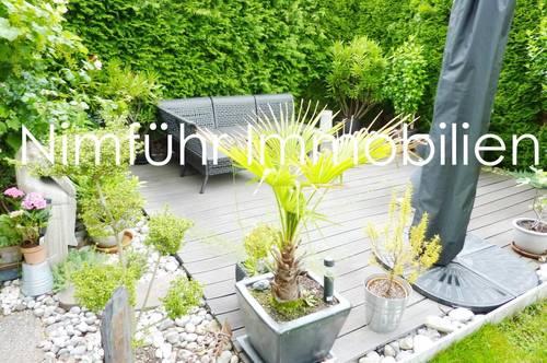 Exklusive 4-Zimmer-Maisonette in Sonnen-Ruhelage - Lehen