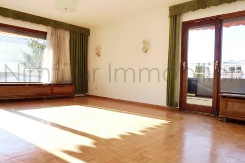 Große, sonnige 4-Zimmer-Wohnung in Parsch