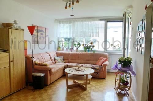 Gemütliche 3-Zimmer-Wohnung in wunderbarer Ruhelage in der Riedenburg-Maxglan/Salzburg