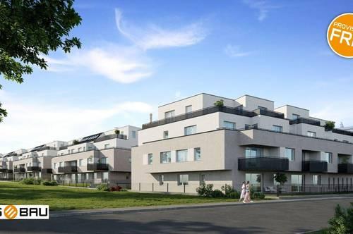 Attraktive 2-Zimmer-Wohnung mit Balkon - auch für Anleger geeignet - Top 6.07