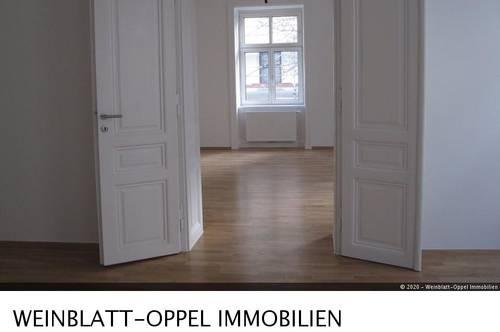 Sanierte Albau-Wohnung bei der Währinger Straße/Volksoper