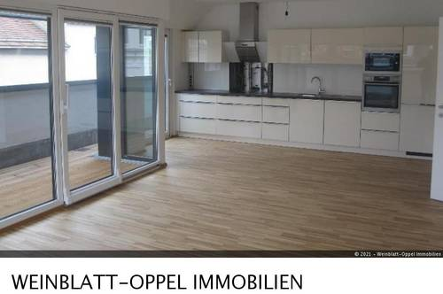 Wunderschöne Dachgeschoss-Wohnungen mit Terrasse Nähe Wiedner Hauptstraße!