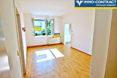Helle Wohnung am Dorfrand in Oberschützen