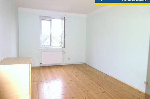 Sonnige Wohnung in ruhiger Dorfrandlage im Kultur- und Schulzentrum Oberschützen