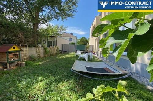 Esslinger Wohn-Atelier mit großem Garten