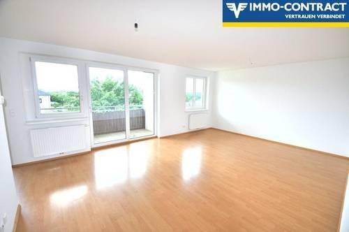 PROVISIONSFREI und herrliche Lage im Südburgenland -Sonnige 3-Zimmerwohnung