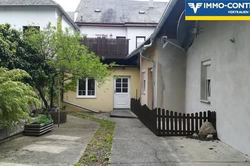 Gemütliche 3 Zimmer Mietwohnung im Zentrum von Wolkersdorf