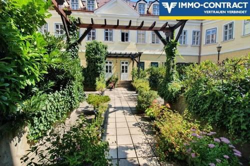 Elegante 2 Zimmer-Wohnung mit Terrasse/Garten