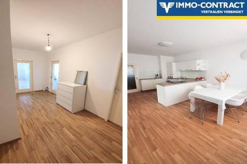 Schöne 3 Zimmer-Wohnung mit Loggia