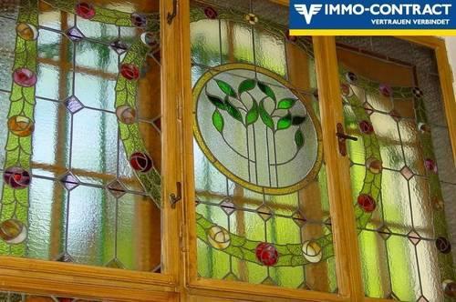 Repräsentative Jugendstil-Villa
