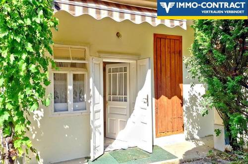 Gemütliches Haus - Sehr ruhige Lage - Uneinsehbarer Innenhof - Sehr guter Zustand