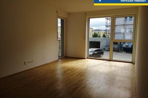 Großzügige 4 Zimmer- 85m² Erstbezugswohnung.