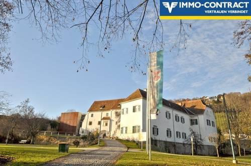 Einfamilienhaus / Reihenhaus in Hartberg mit Carport und Terrasse