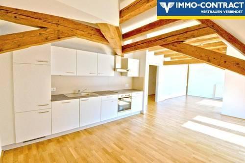 Großzügige Drei-Zimmer-Wohnung mit sonniger Loggia