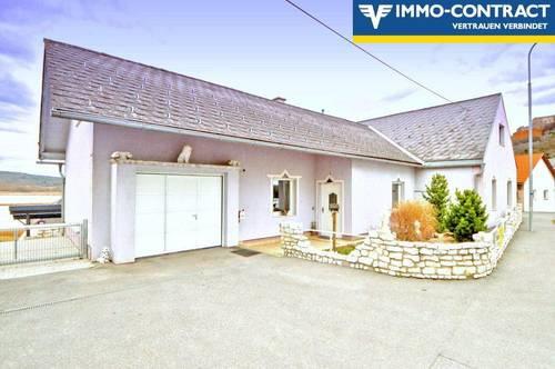Pool, Sauna, Garten, Zwei Terrassen, Wintergarten und viel Platz im Haus!