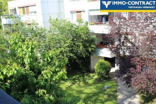 3 Zimmer Wohnung in ruhiger Lage direkt in Wolkersdorf.
