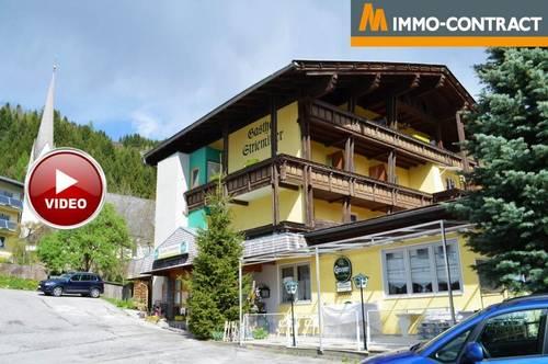 RESERVIERT - Gastronomiebetrieb im Natur- und Kräuterdorf