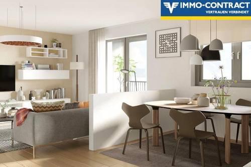 Moderner Luxus mit exklusiver Ausstattung - Stadtwohnung in sonniger Aussichtslage