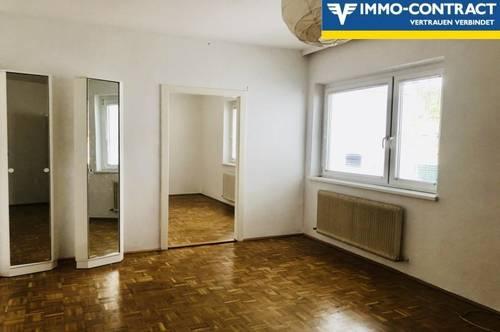Echt günstig: 3-Zimmer Wohnung in Baden - Nähe Zentrum